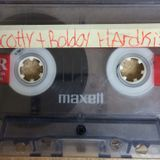 Scott & Robbie Hardkiss - The Hardkiss Brothers (Rare Mixtape)