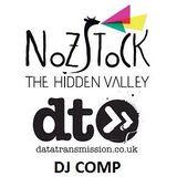 Nozstock Data Transmission DJ Comp 2014 - Zwarv