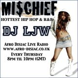 DJ LJW Saturday Night Vibe Bournemouth Lava Ignite Bournemouth The Hottest HIP HOP & R&B Promo CD 1