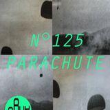 parachute #125 - 2016*jan