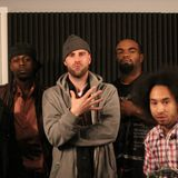 On Beat w/ OHLOW_11/14/13_ Kount Fif, The Prophet, Mastrr Jepett'o, Boona, Yung Earth & Eddie Debtor