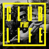 Tiesto - Club Life 587: Mike Williams Guest Mix