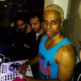 DJ Seth Sharp @ Kofinn with Guest DJs Isaac and Junius - 21 June - Reykjavik