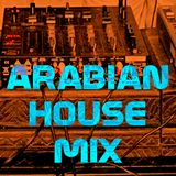 Arabian House Mix - Secret Archives Soundsystem
