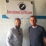 Barcelona People with Jim Kent and guest Conor O´Neill