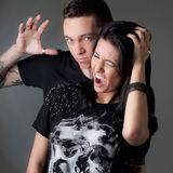 HardTechno/Schranz: Lukas & Fernanda Martins (4decks + EFX) @ Sunny Day Festival JUL/2013 - Spain
