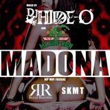 MADONA vol.4 DJ HIDE-O MC BILI-KEN
