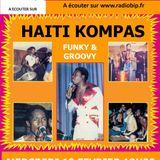 #73-Soul Metisse- AYITI TIME - Haiti Kompas (HAITI)