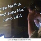 Jorge Molina (Pachanga Mix Junio 2015)