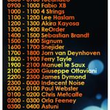 Ferry Tale - guest set on extrema 300 Celebrations