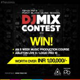 Tenzi FM & Point Blank DJ Mix contest : jNewell