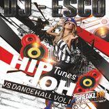 DJ ESCO - HIP HOP & DANCEHALL TUNES VOL 1