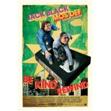 Be Kind Rewind, 2008
