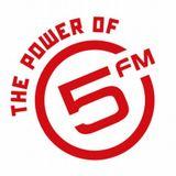 5FM UltiMix March '15