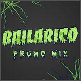 Fragz - Bailarico Promo Mix (29/03/2013)