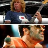 Tribute Ride To Rick Parfitt & George Michael