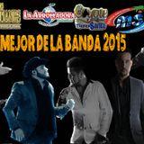 Romanticas Con Banda 2015