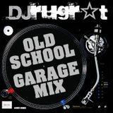 @DjRugrat - Rewind Garage Mix
