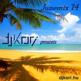 Junemix '14 (Summer beach edition)