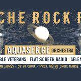 RCV99FM - What's up - 12/01/16 - invité : Flat Screen Radio (Psyché Rock Fest/Croix/23.01.16)