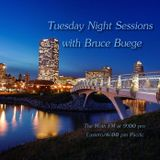 Tuesday Night Sessions on The Moth FM - August 29, 2017