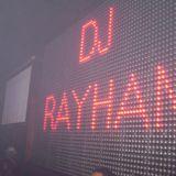 DJ RAYHANE - Mixtape 4 Les Chypghiottes #006
