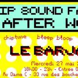 Chip Sound Factory Afterwork #2