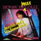 SONIA BELOLO - LIFE DANCE (Jmaxlolo Funky Life Dance Remix)
