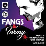 The Music & Arts Guild Showcase, Episode 054 :: Fangs & Twang :: 08 JUN 2017