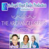 Archangel Haniel - Moon Goddess of The Angelic Kingdom