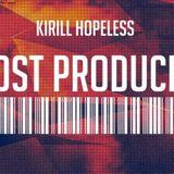 Kirill Hopeless - Ghost Producers 01 (di.fm deep channel)