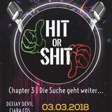 HOS 2018 | Station 3 | Drachenradio | Sendung vom 03.03.2018