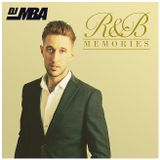 DJ MBA - R&B Memories