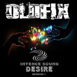Oldfix _-_ Intense Sound Desire  sessions  1