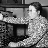 From The Archives: Music by My Friends - 24th October 2011 (Pauline Oliveros)