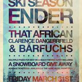 Ski Season Ender Party / Teaser