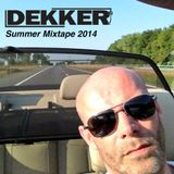 "Live set ""Summer Deckchair"" June '14"