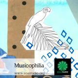 Musicophilia EP8 Bi Kidude | BadBadNotGood | SOPHIE | Témé Tan | Ensemble Entendu | Janka Nabay