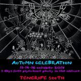 Pálmester - Autumn Celebration Goatrance Set 2017-10-13