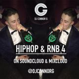@DJCONNORG - HipHop & RnB 4