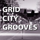 Grid City Grooves (episode 12 - Criss Hathaway)