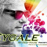 Cygale -Mixed Fede Cattoni( Podcast 84)My deep House