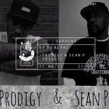 Sapyens 06/17 by Dj Alyaz [Tribute to Prodigy of Mobb Deep (+2017) & Sean P (+2015)]