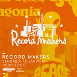 Record Makers at MAN AW19