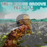 Tech Treib House Groove Gaas Jogging Mix Feb 2013 by Kris Broderick on AIDA for Sport and Power