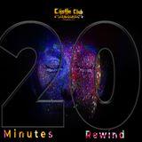 20 Minutes Rewind |10.09.2018| live @ The Castle Club