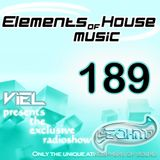 Viel - Elements of House music 189(Yearmix2014) (320kbps)
