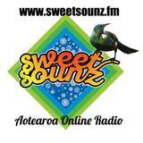 Sweet Sounz Podcast Vol 1 ft Troy Kingi & Matua Fresh