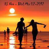 DJ NAV – Blz! Mix 02-2012