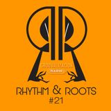 Rhythm and Roots Volume 21